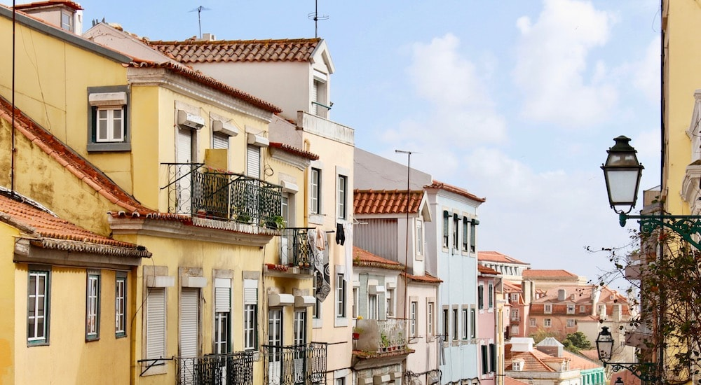 Lisboa mercado imobiliário imóveis Portugal casafari metasearch